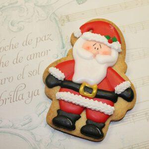 Cortador Papa Noel