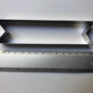 Cortador filigrana 11 cm